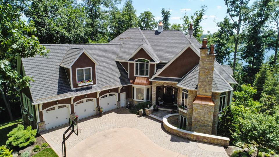 Przeglądamy oferty domów na sprzedaż