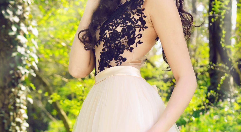 Sukienki koronkowe – na jaką okazję?