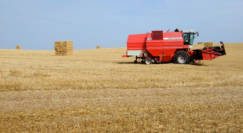 Zakup maszyn rolniczych: o czym warto pamiętać