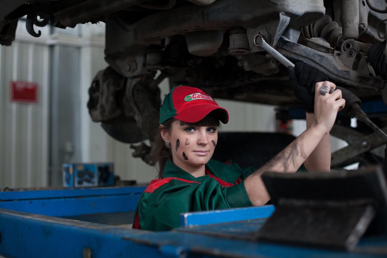 Jak znaleźć najlepszy warsztat samochodowy?