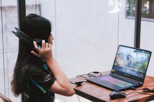 Laptop ASUS 15 M509DA-EJ025T to różnych zadań