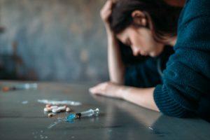 Co prowadzi do uzależnienia?
