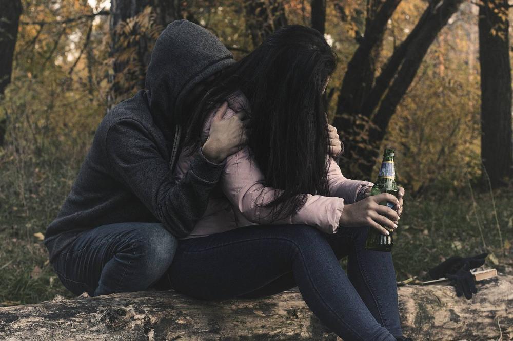 Gdzie leczy się alkoholizm?